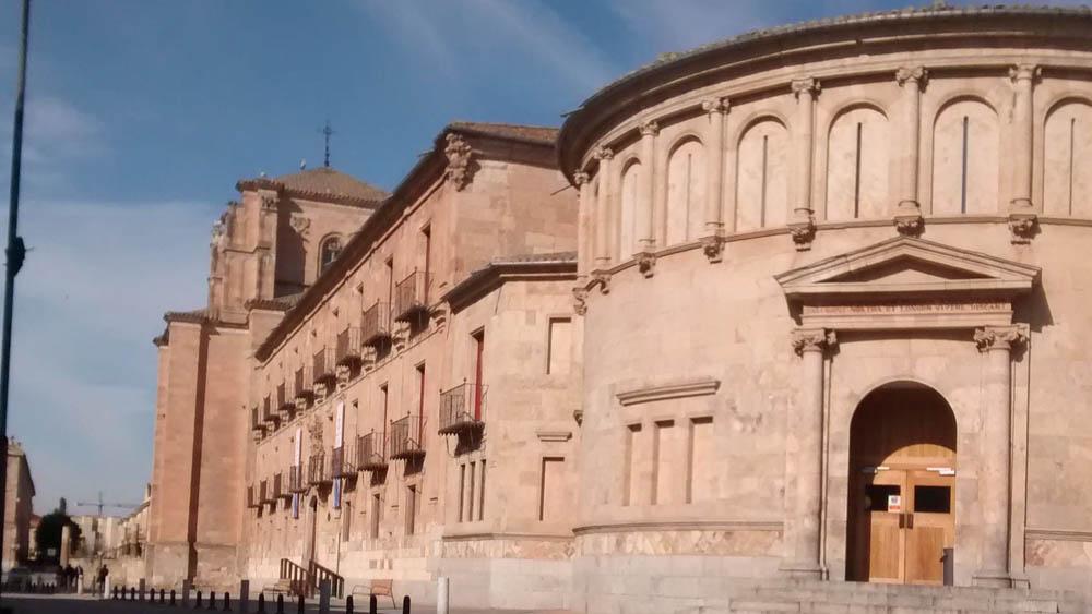 Salamanca Space 1