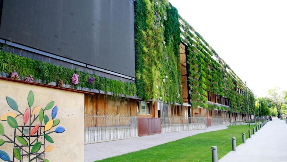 Tarragona Space 2