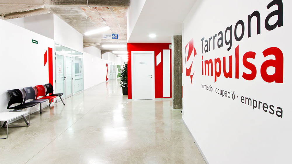 Tarragona Space 3