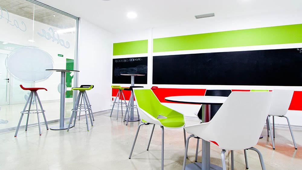 Tarragona Space 4