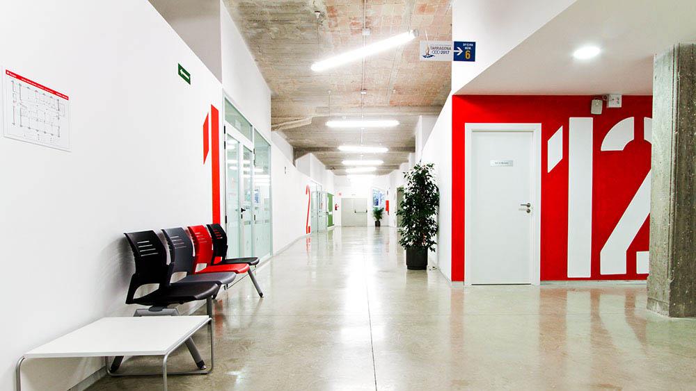 Tarragona Space 7