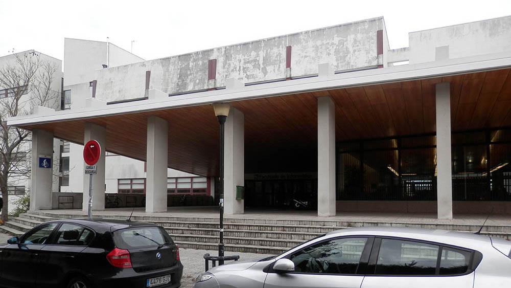 UDC A Coruña Space 4