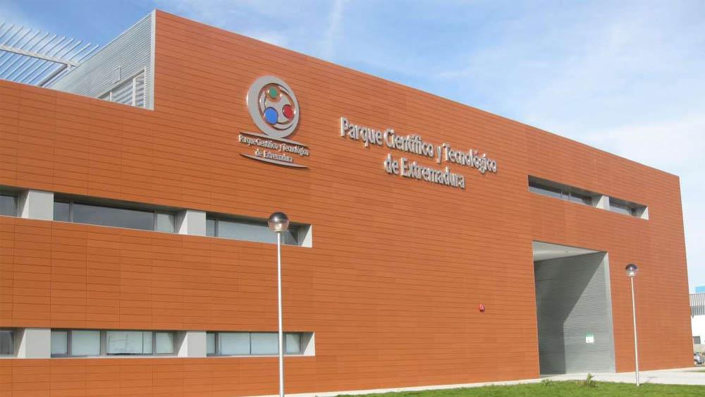 UEx Badajoz Space 1