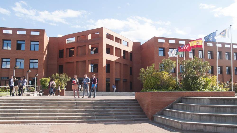 Universidad Alfonso X el Sabio Space 2
