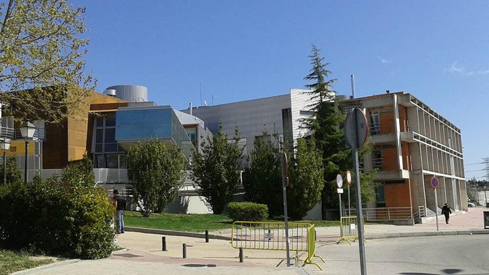 Universidad Autonoma de Madrid Space 1