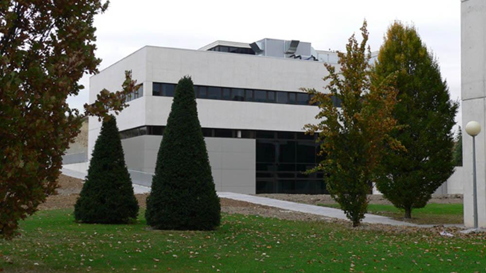 Universidad Publica de Navarra Space 1
