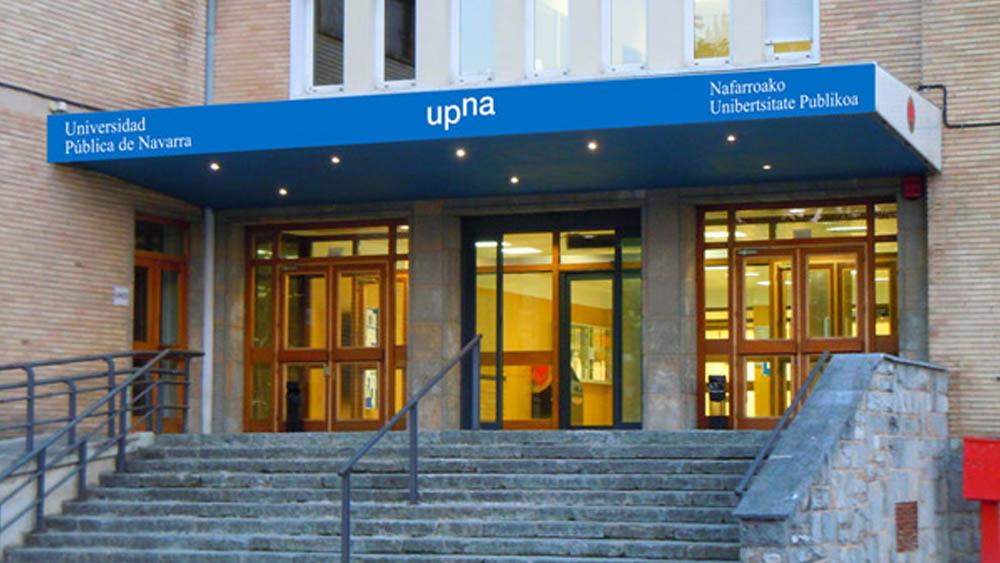 Universidad Publica de Navarra Space 2