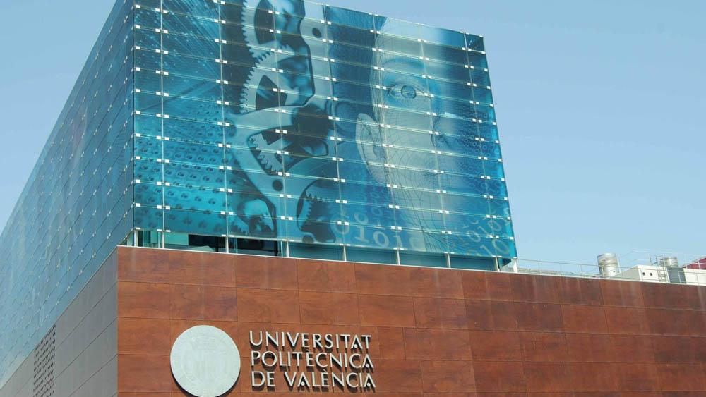 Universitat Politecnica de Valencia Space 1