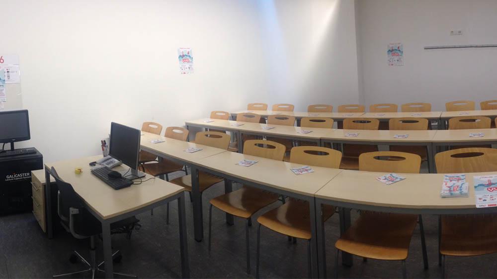 Universitat Pompeu Fabra Space 4
