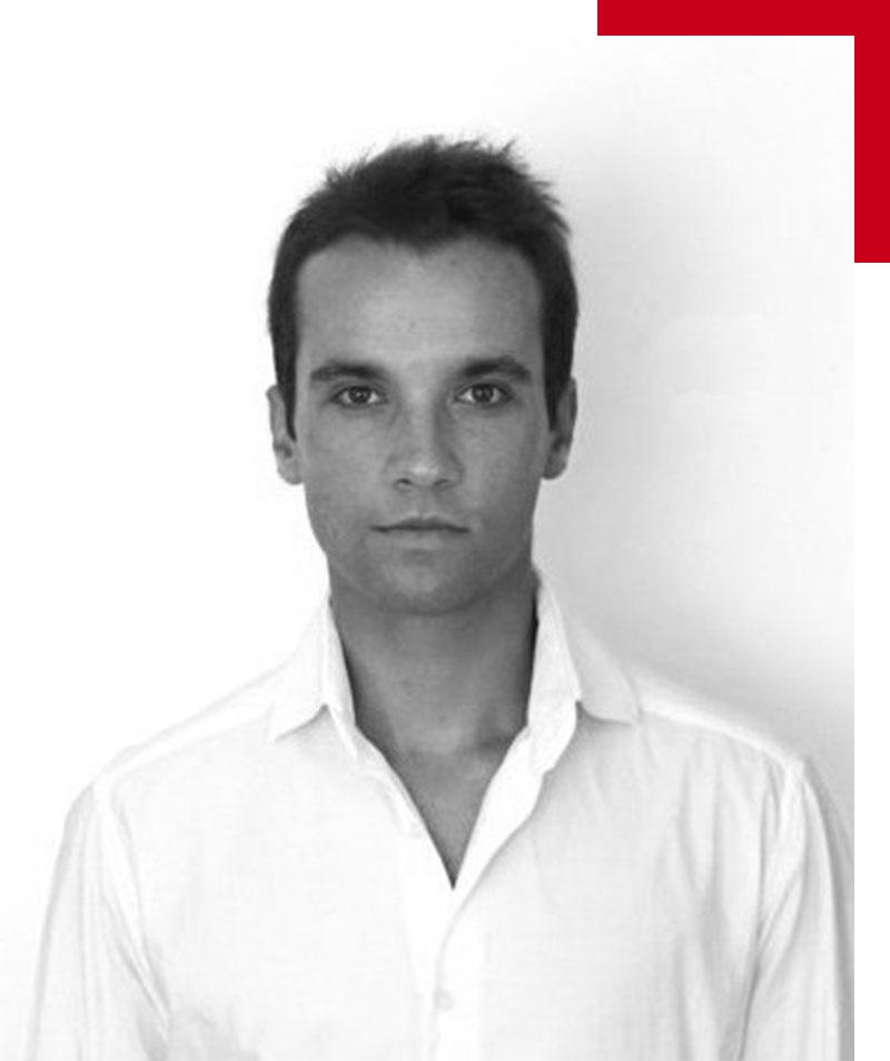Alejandro Falcón