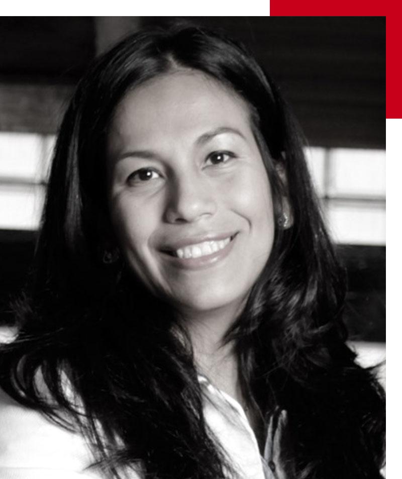 Ana Maritza Vega Suarez