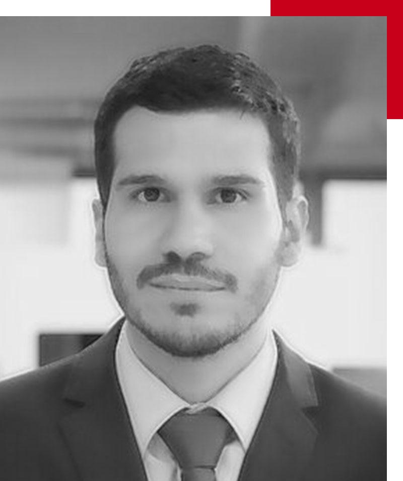Pablo Mancia