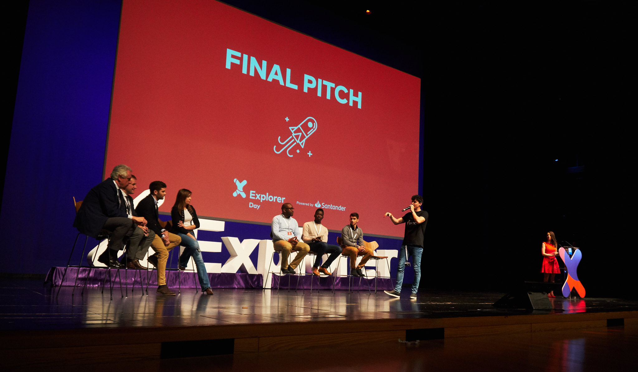 ExplorerDay finalpitch18